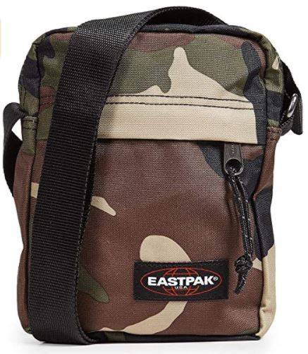 Sacoche Eastpak the One militaire camouflage