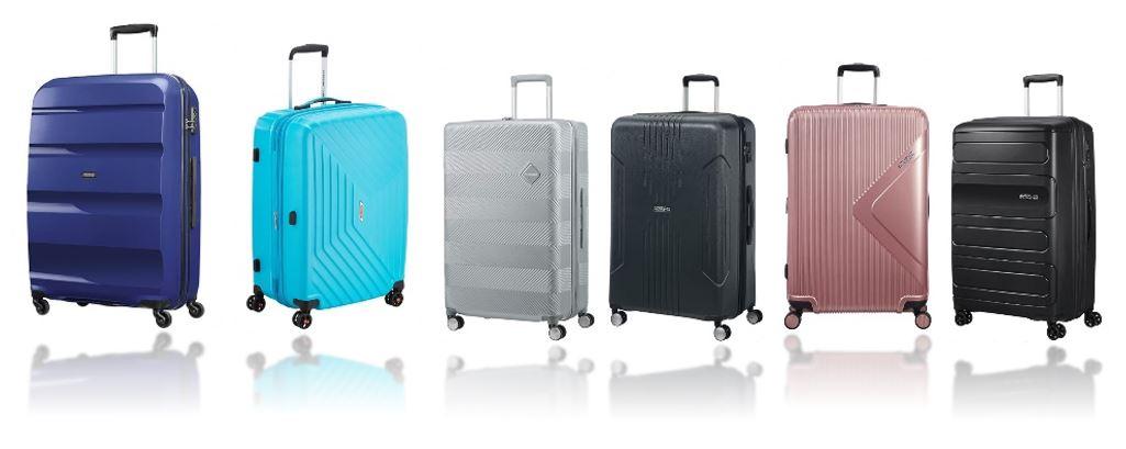 comparatif valises american tourister