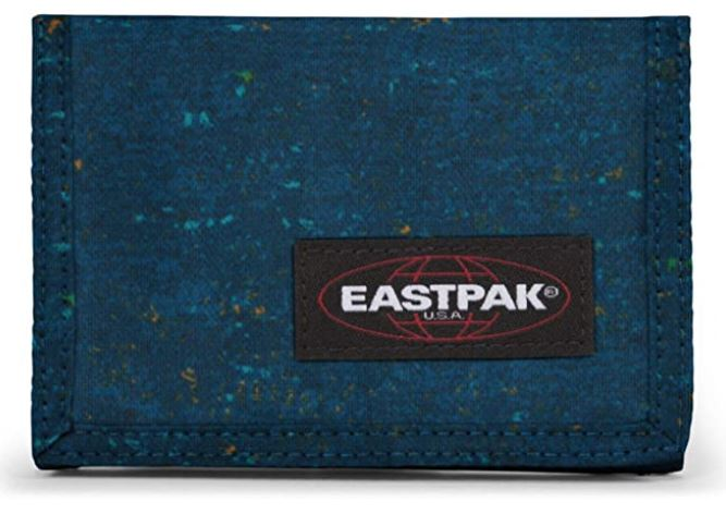 portefeuille Eastpak garcon bleu nuit