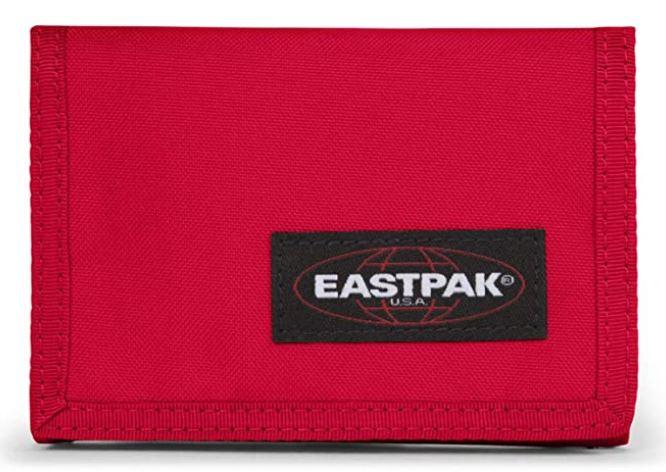 portefeuille Eastpak garcon rouge marin