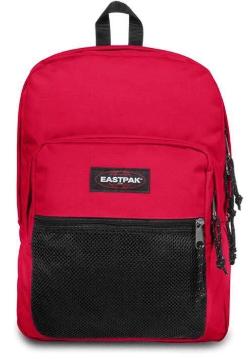 sac a dos Eastpak Pinnacle rouge marin