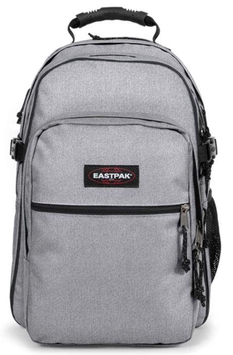 sac a dos Eastpak tutor 39L gris