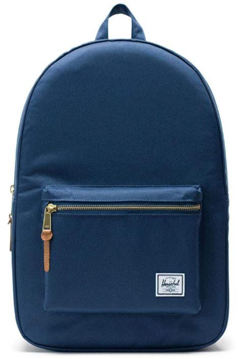 sac a dos Herschel settlement bleu