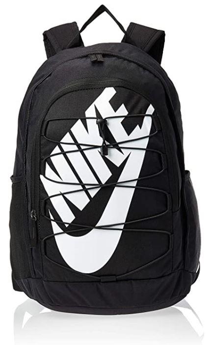 sac a dos Nike hayward 2.0 noir