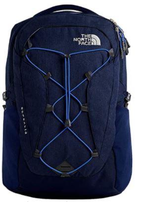 sac a dos The North Face borealis bleu