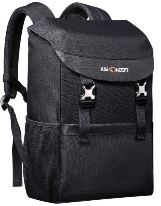 sac a dos appareil photo concept KF13.089 noir