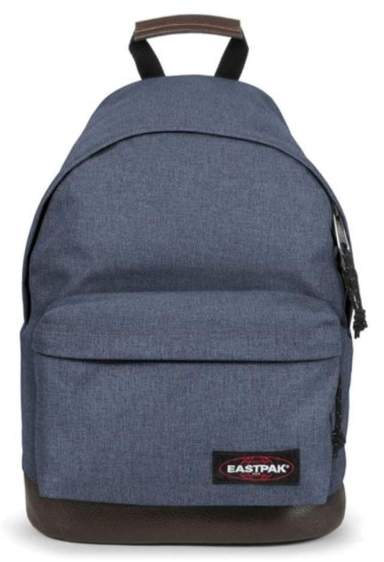 sac a dos eastpak wyoming crafty jeans