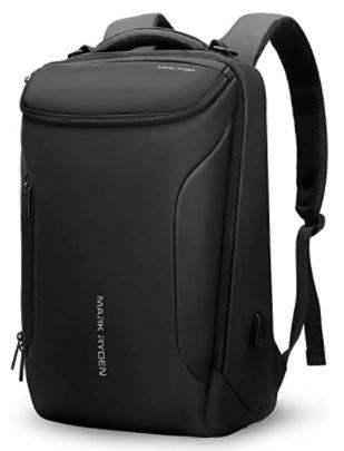 sac a dos etanche mark ryden couleur noir