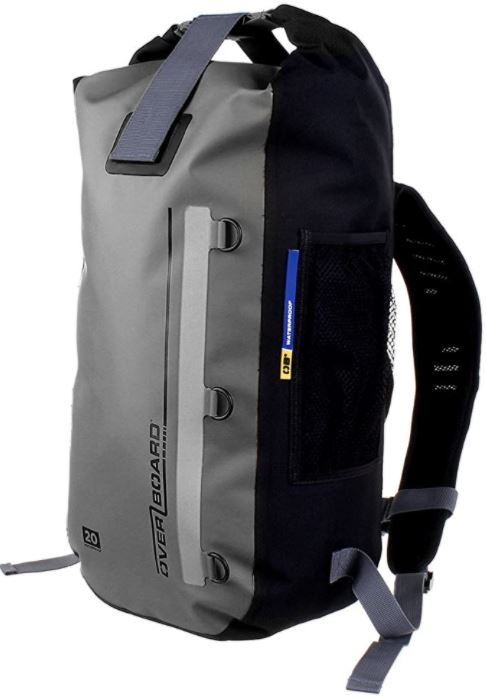 sac a dos impermeable overboard classic