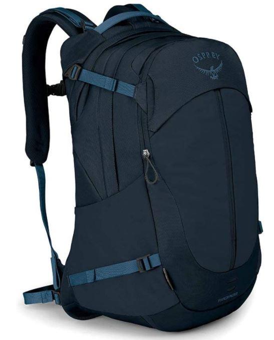 sac a dos masculin Osprey bleu
