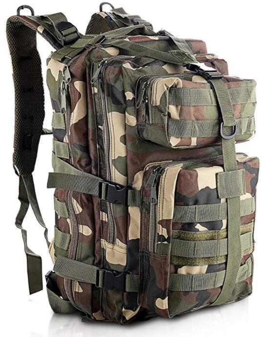 sac a dos militaire tactique shanna