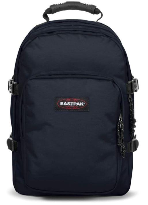 sac a dos ordinateur eastpak provider couleur bleue cloud navy