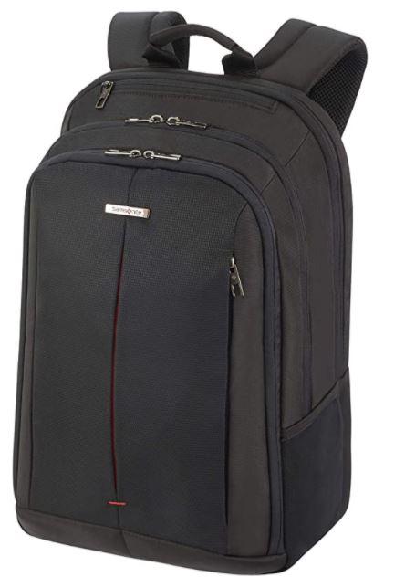 sac a dos ordinateur samsonite guardit noir