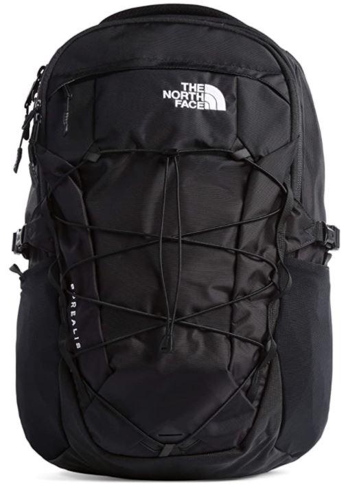 sac a dos pour homme The North Face Borealis noir
