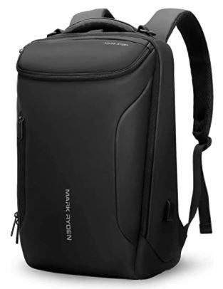 sac a dos pour pc portable mark ryden noir