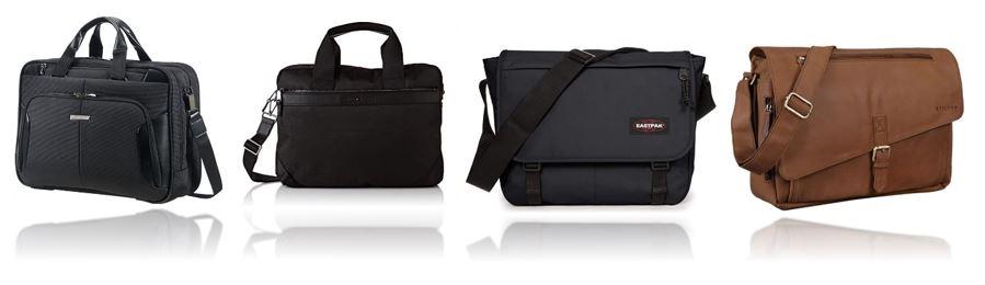 sacoches pour ordinateur portable comparatif