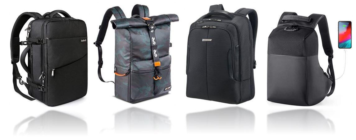 sacs a dos de voyage masculin comparatif