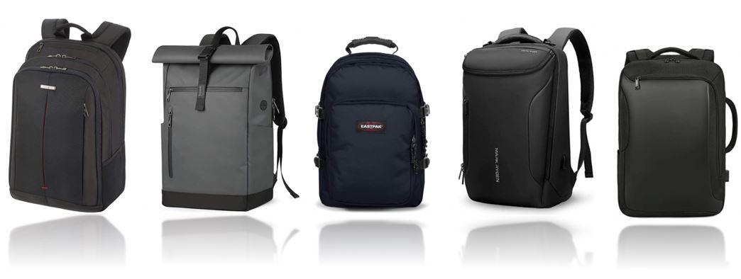 sacs a dos masculin pour ordinateur portable comparatif
