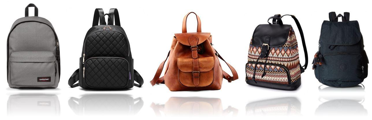 sacs a dos pour femme comparatif