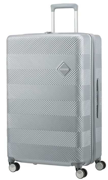 valise american tourister flylife gris