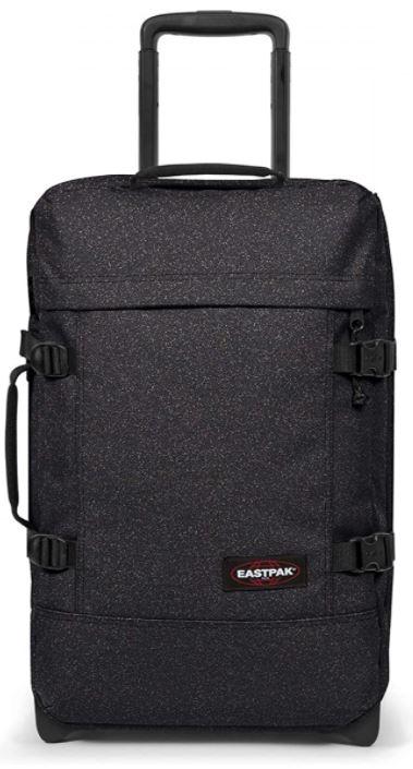 valise cabine Eastpak Tranverz anthracite