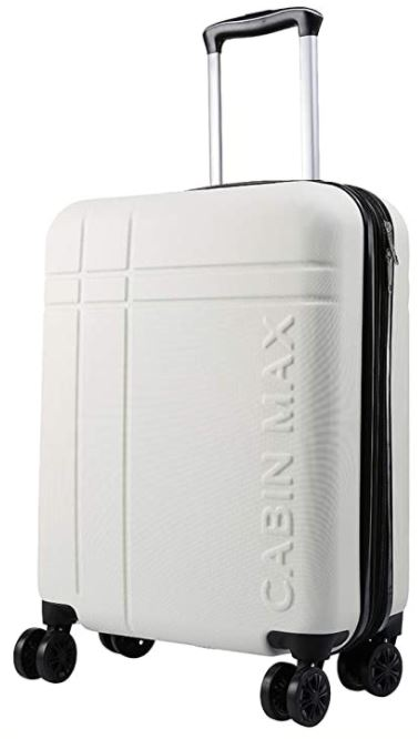 valise cabine pas cher Cabin Max velocity