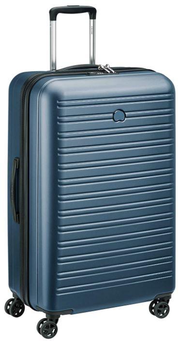 valise rigide delsey segur 2.0