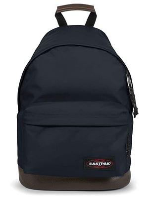 Eastpak Wyoming cloud navy sac a dos bleu fonce pour homme et femme