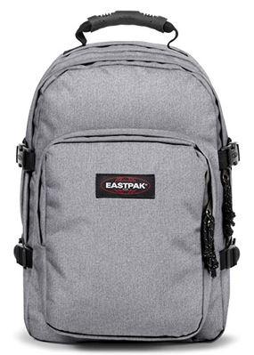 Provider Sunday Grey dEastpak sac a dos entierement gris clair