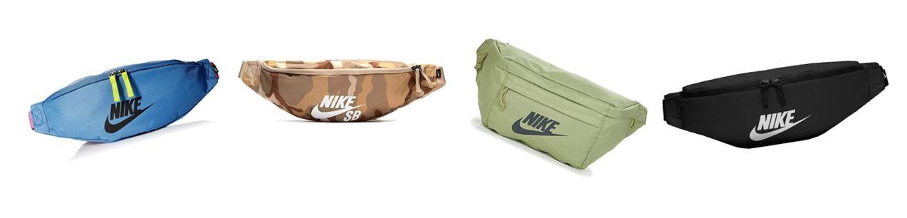 comparatif bananes Nike