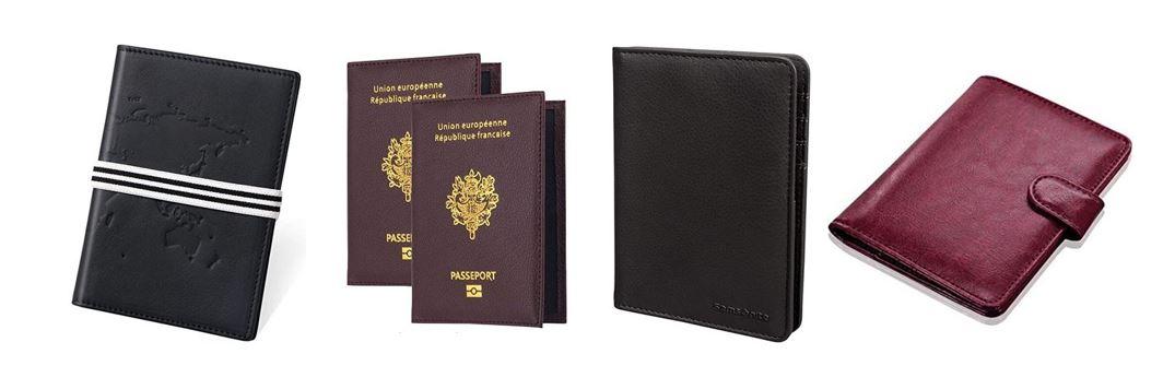 comparatif de protege passeports
