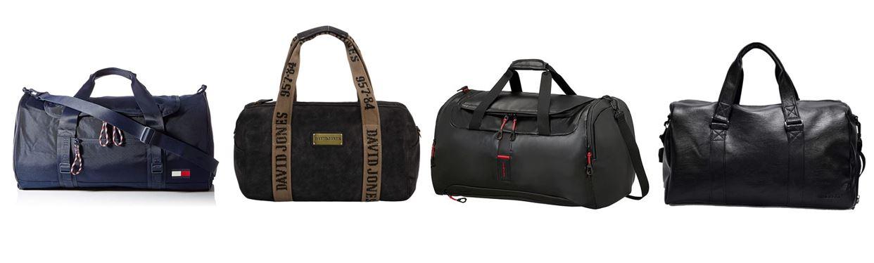 comparatif de sacs de voyage pour homme