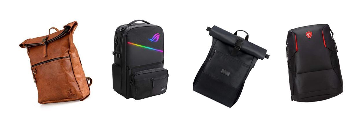 comparatif sacs a dos pour ordinateur portable de 17 pouces