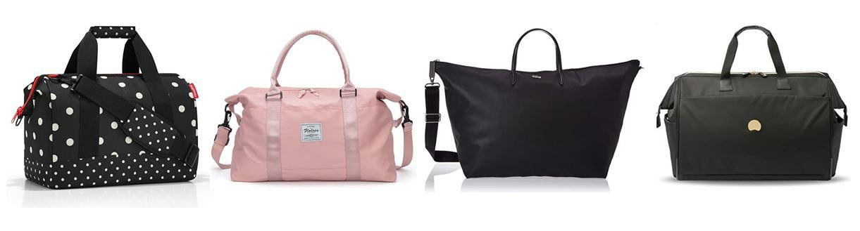 comparatif sacs de voyage pour femme