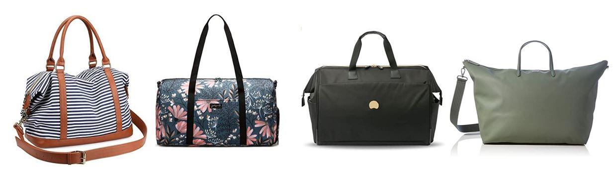 comparatif sacs de week end pour femme