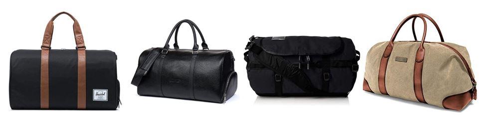 comparatif sacs de week end pour homme
