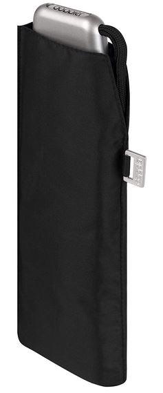 mini parapluie de poche pliant pour homme compose dacier et de carbonne tres leger