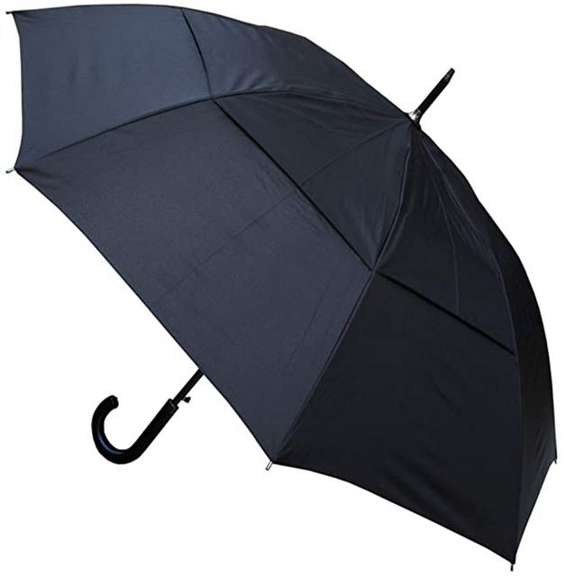 parapluie masculin de la marque Collar and Cuffs London