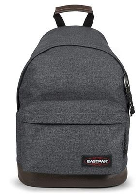 sac a dos Eastpak Wyoming modele black Denim