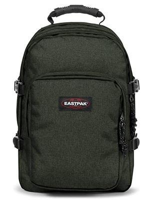 sac a dos de la marque Eastpak modele crafty moss vert pour homme et femme
