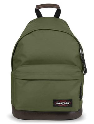 sac a dos du fabricant Eastpak modele Wyoming vert Dark Grass mixte