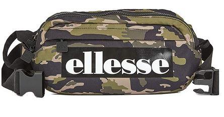 sac banane Ellesse au design camoufalge militaire