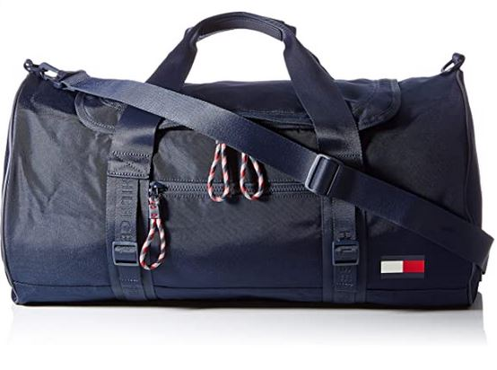 sac de voyage en polyester pour homme de Tommy Hilfiger