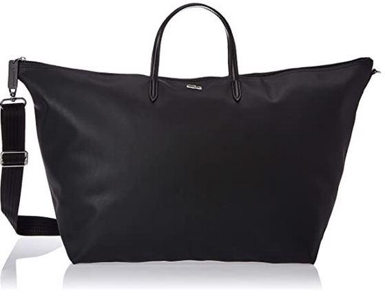 sac de voyage ou de weekend pour femme modele L1212 Concept de Lacoste