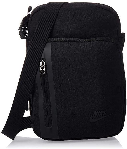 sacoche Nike Core Small Items 3.0 noir avec capacite de 3 litres