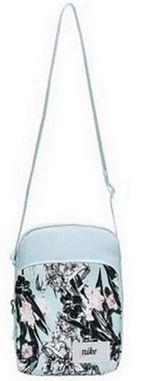 sacoche Nike Floral bleue pour femme