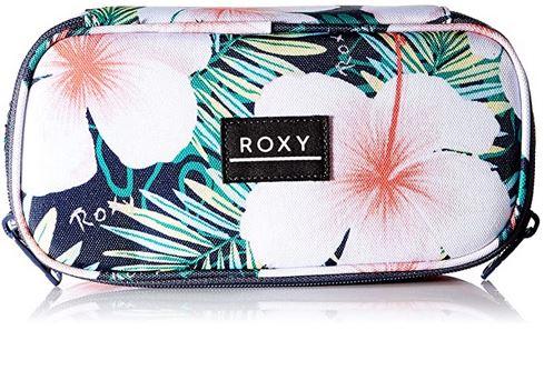 trousse scolaire a fleurs Roxy pour fille