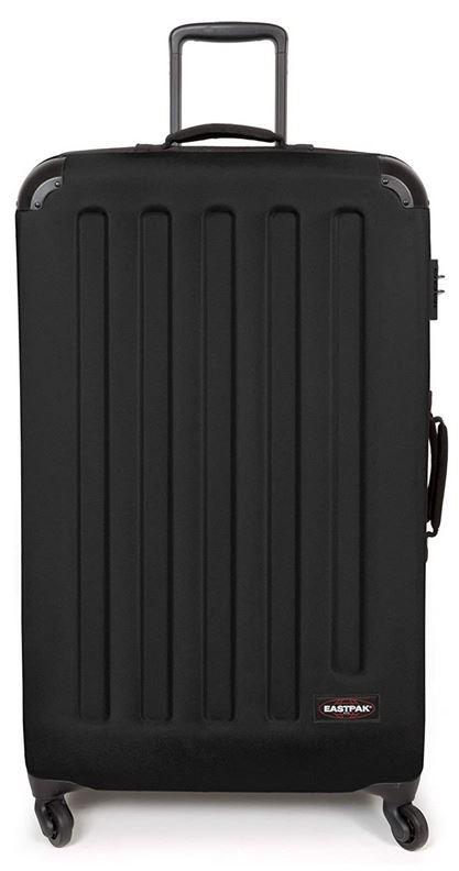 Eastpak Tranzshell XL grande valise rigide noire de 80cm de long pouvant accueillir 91 litres daffaires