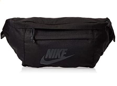 banane pour homme Nike NK tech Hip noire de 53 cm de large