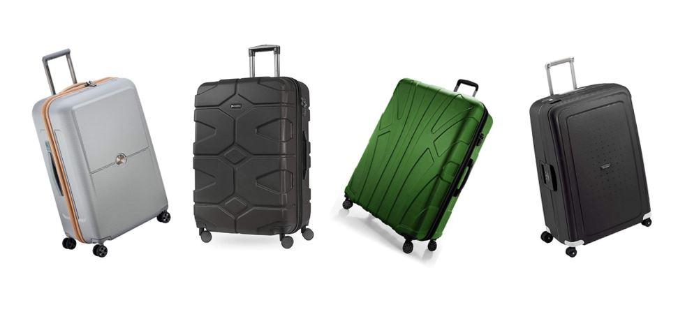 comparatif de grandes valises